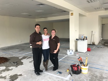 EXCITING DAY 1 UPDATE! | Glen Iris Vet